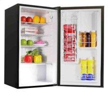 3.1 CF Counterhigh All Refrigerator - Black