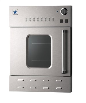 "24"" BUILT-IN WALL OVEN"