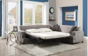 3pc Sleeper Sectional Product Image