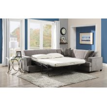 Tess Casual Grey Sectional
