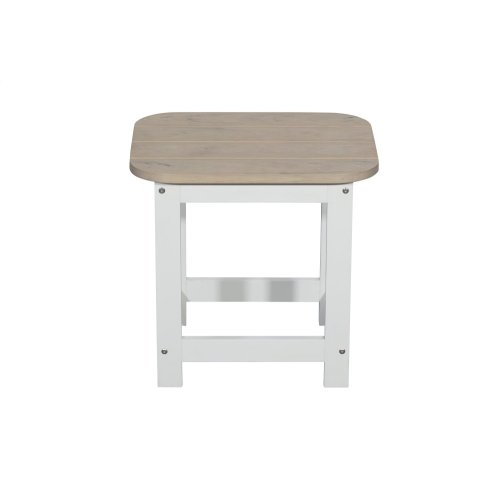 Emerald Home New Haven End Table Ot1242-021