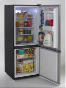 Model FFBM923PS - Bottom Mount Frost Free Freezer / Refrigerator Product Image