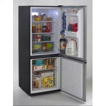 Model FFBM923PS - Bottom Mount Frost Free Freezer / Refrigerator