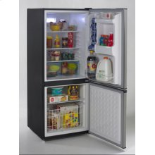 Model FFBM923PS - Bottom Mount Frost Free Freezer / Refrigerator