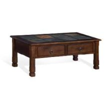 Santa Fe Coffee Table