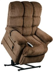 NM-1650, The Wonderful Chair, Infinite Position Reclining Lift Chair Product Image