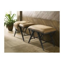 Crafters Metal Bench