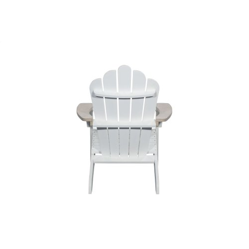 Emerald Home New Haven Adrondack Chair Ou1242-02