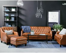 Gentry Living Room