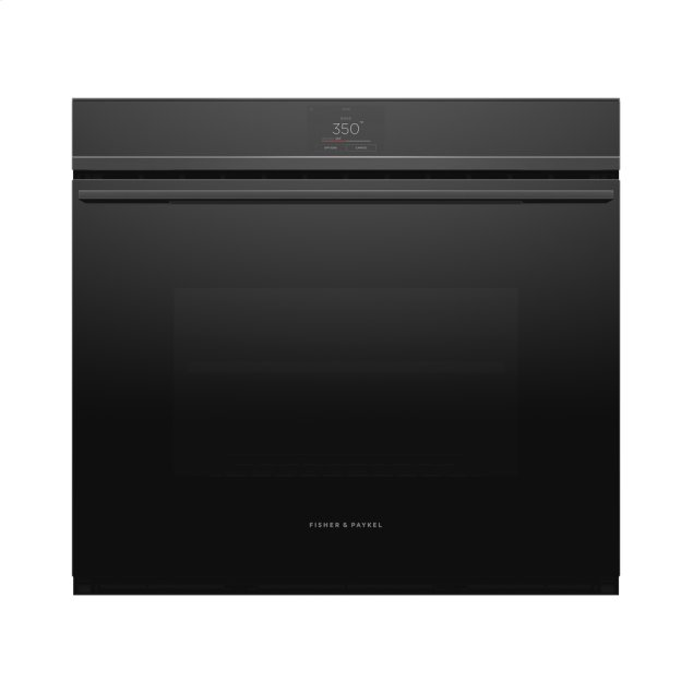 "Fisher & Paykel Oven, 30"", 17 Function, Self-cleaning"