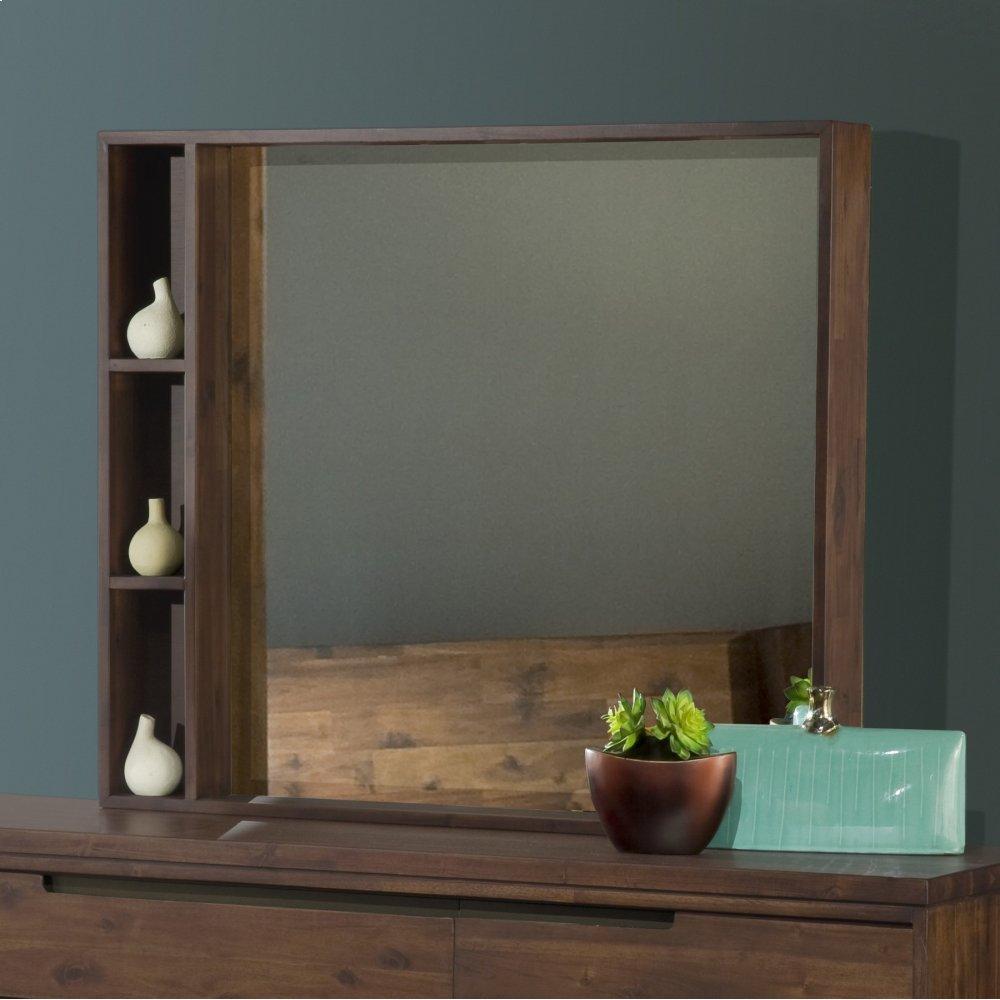 Portland Mirror