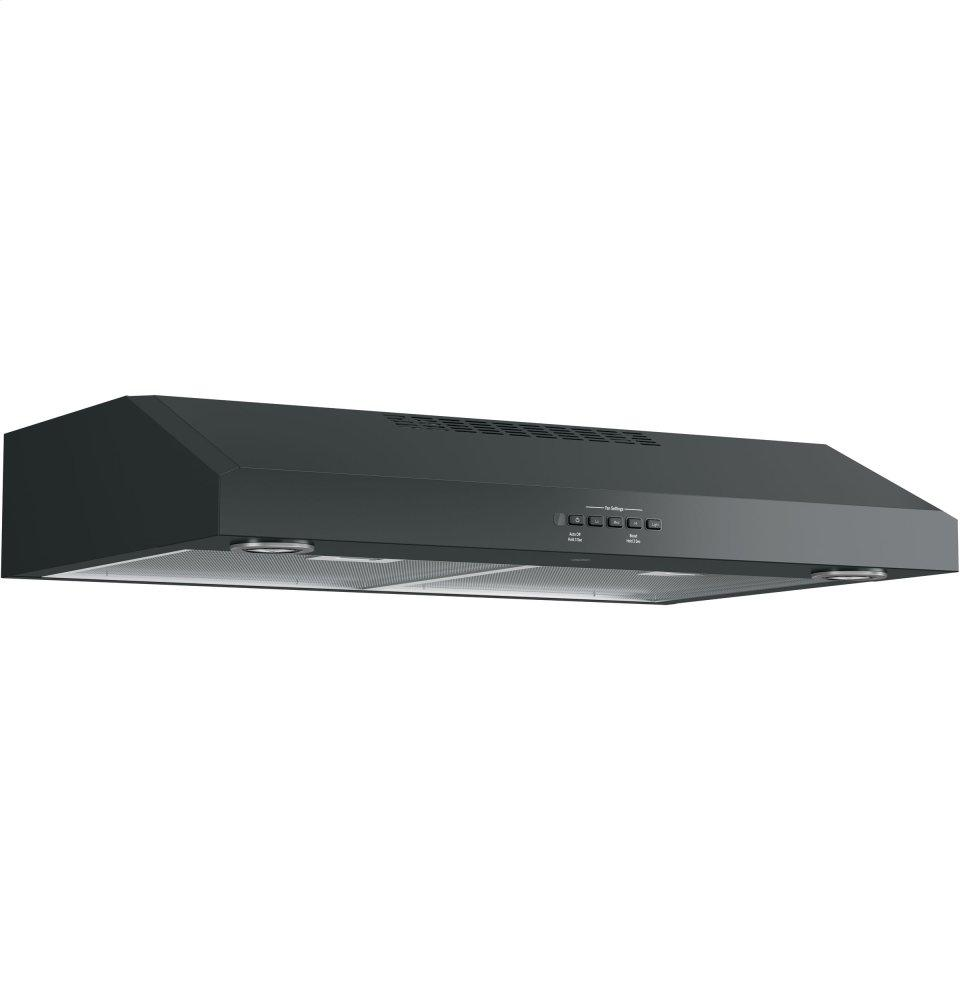 "GE(R) 30"" Under The Cabinet Hood