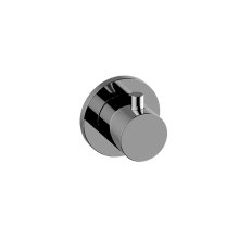 M-Series Round Stop/Volume Control Trim Plate and Handle