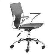 Trafico Office Chair Black Product Image