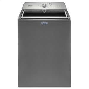MaytagTop Load Washer with the Deep Fill Option and PowerWash(R) Cycle - 4.7 cu. ft.