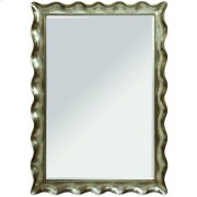 Pie Crust Leaner Mirror Product Image