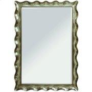 Pie Crust Leaner Mirror Product Image
