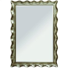 Pie Crust Leaner Mirror