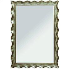 Pie Crust Leaner Mirror
