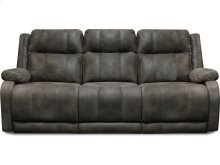 EZ Motion EZ7V Double Reclining Sofa EZ7V01