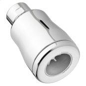 FloWise Water Saving Showerhead - Polished Chrome