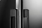 """24"""" Freezer Column (Left Hinged) Product Image"""
