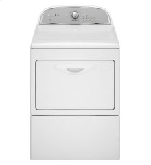 Cabrio® High Efficiency Electric Dryer with 6th Sense® Technology