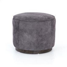 Whistler Eclipse Cover Sinclair Round Ottoman