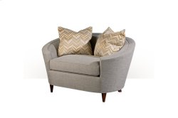 Suave Chair - Upholstered