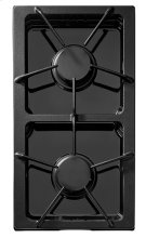 Jenn-Air® Gas Two-Burner Module (10k burners) - Black Product Image