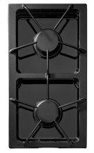 Jenn-Air® Gas Two-Burner Module (10k burners) - Black Product Image