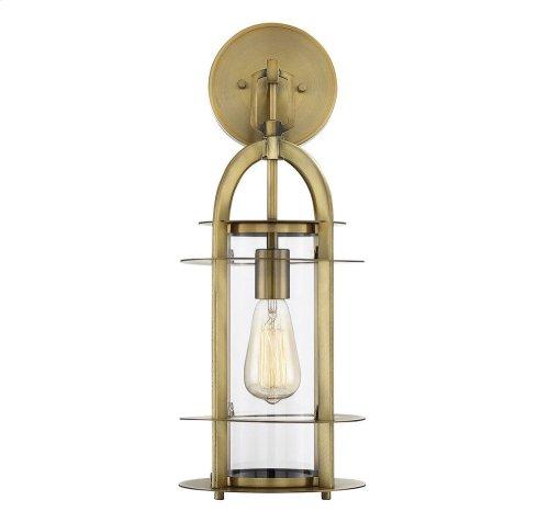 "Merrill 1 Light 20.5"" Lantern"