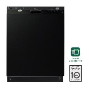 Front Control Dishwasher with Flexible EasyRack Plus System Product Image
