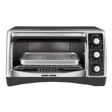 6-Slice Convection Toaster Oven
