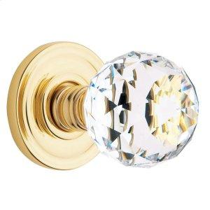 Polished Brass 5009 Estate Knob Product Image