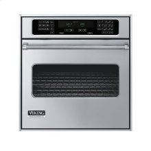 """Stainless Steel 27"""" Single Electric Touch Control Select Oven - VESO (27"""" Wide Single Electric Touch Control Select Oven)"""