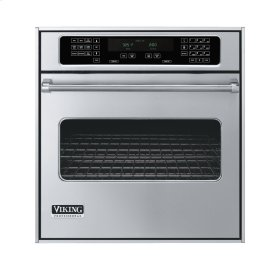 "Stainless Steel 27"" Single Electric Touch Control Select Oven - VESO (27"" Wide Single Electric Touch Control Select Oven)"