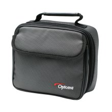 Soft case for select Optoma projectors
