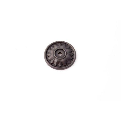 Fiore Backplate A1473 - Bronze