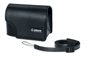 Canon Deluxe Leather Case PSC-5500 Leather Case