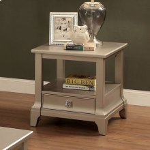 Letitia End Table