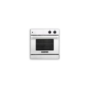 """American Range30"""" Legacy Chef Door Single Deck Wall Oven - Gas or Electric"""