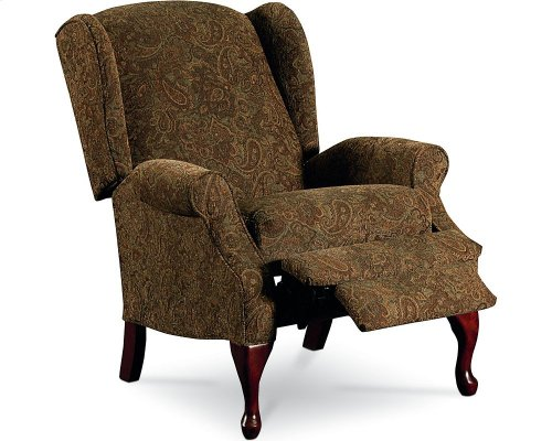 Hampton High-Leg Recliner