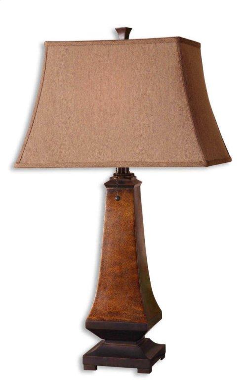 Caldaro Table Lamp