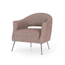 Kalahari Garnet Cover Adara Chair