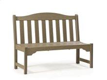 Ridgeline Park Bench
