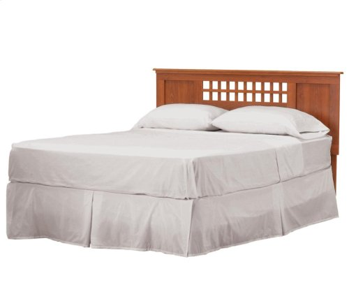 Panel H20 Headboard - Full/Queen