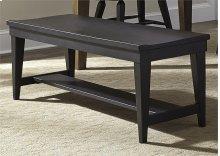 Bench - Black (RTA)