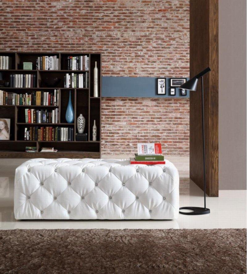 Vg2t020298whtcry In By Vig Furniture In Neptune Nj Divani Casa