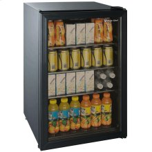 143-Can Beverage Cooler